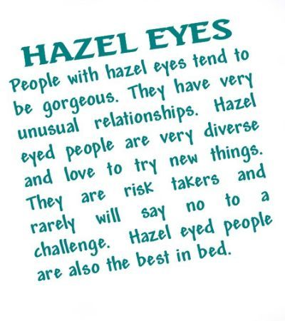 people with hazel eyes meaning | Qoutes | Green eye quotes ...