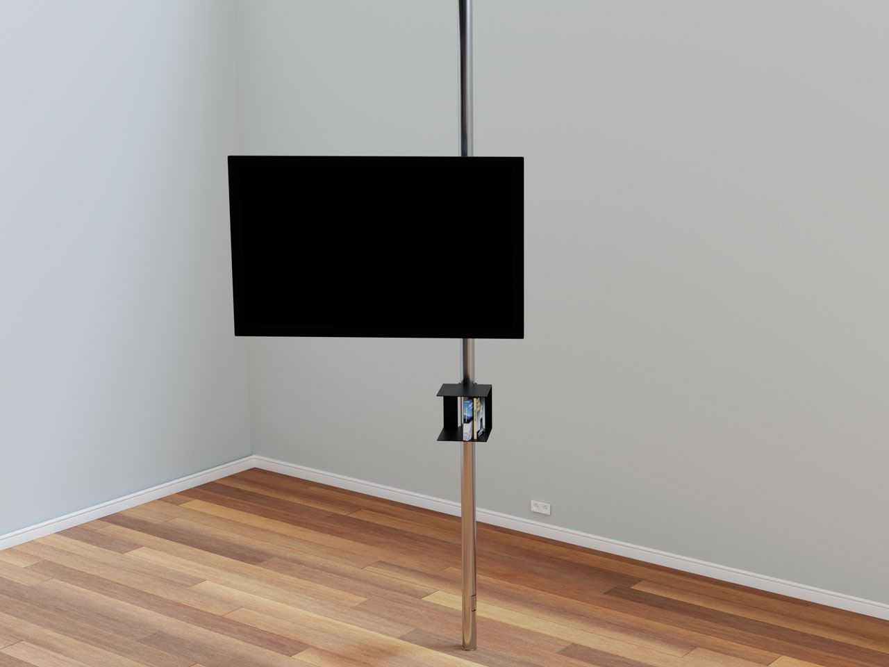 Boden Decken Tv Saule Slim Cmb 250 In 2020 Decken Boden Standfuss