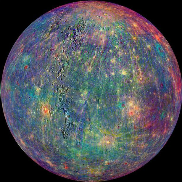the venus planet close up - photo #27