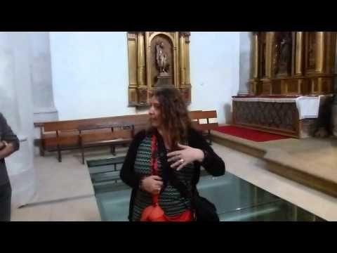 #Thabuca10 - la mano larga de Cristo by @turiskopio