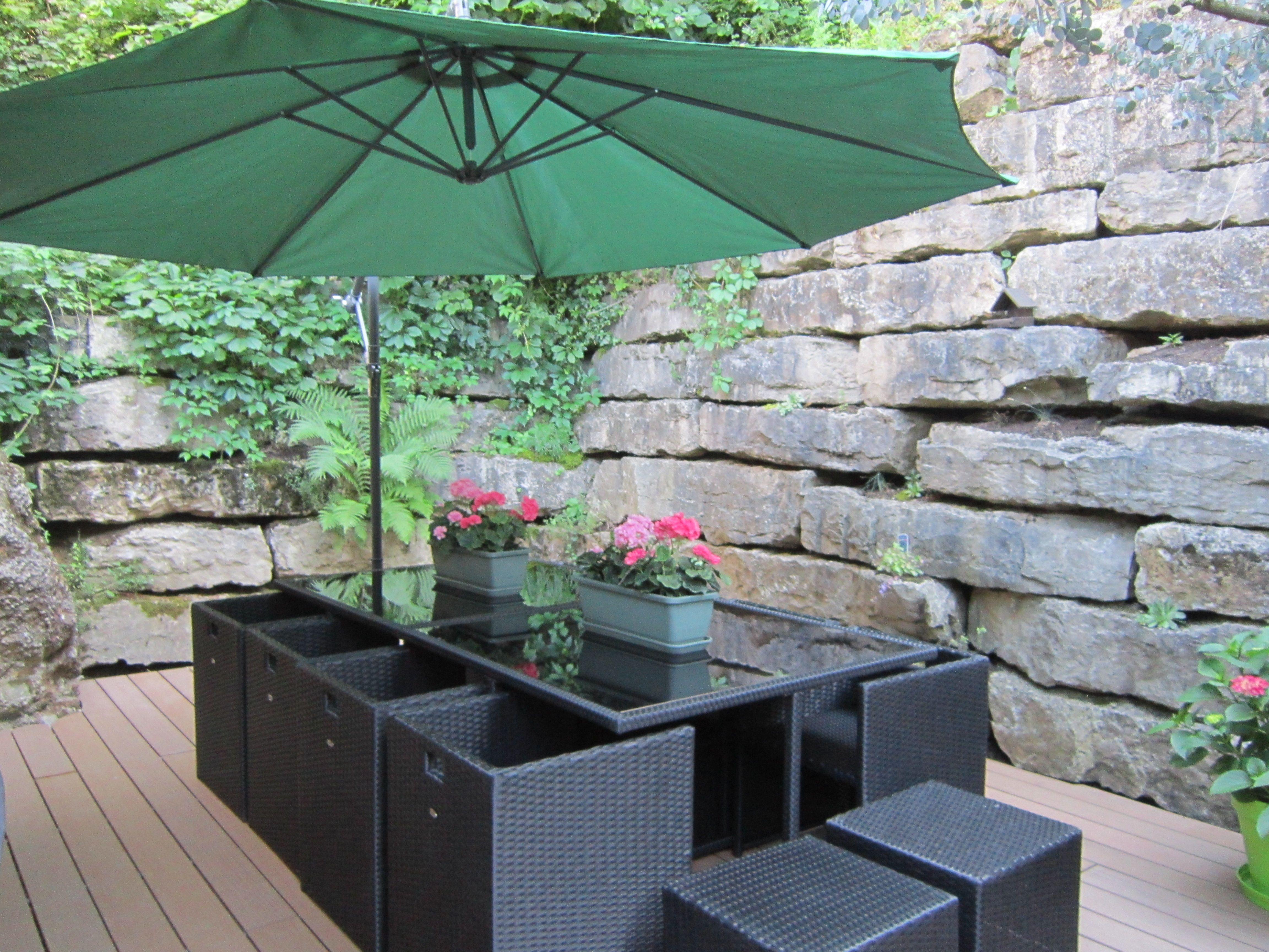 Conjunto Jard N Exterior Alicesgarden Pianosa Conjuntos De  # Salon De Jardin Pianosa