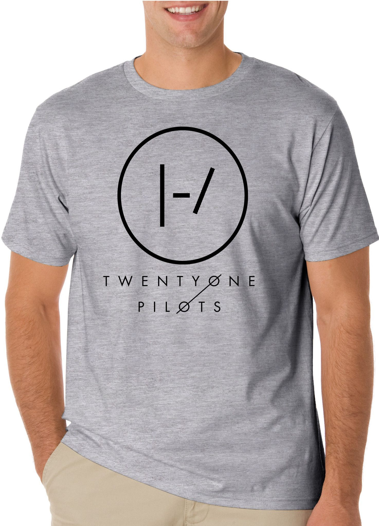 twenty one pilots t shirt band merch clothes and stuffing