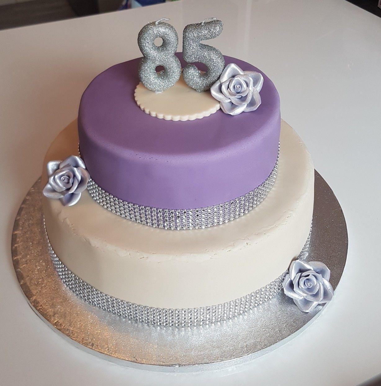 Geburtstagstorte 85 Geburtstag Geburtstagstorte Torten 85