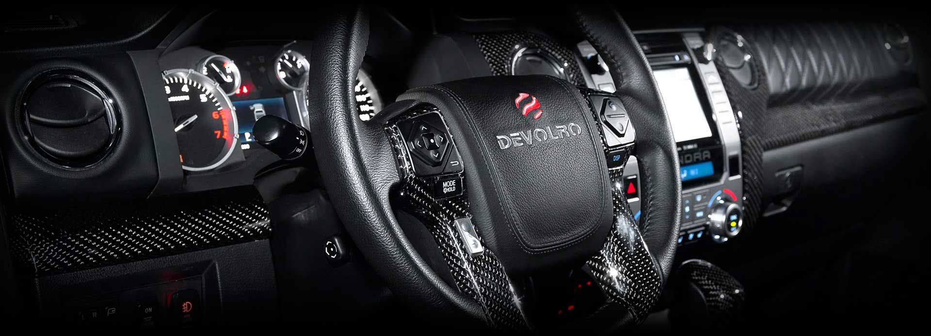 Amazing Custom Interior For Toyota Tundra By Devolro Motors Company Toyota Devolro Pinterest