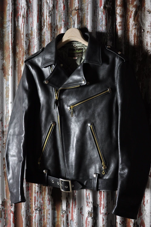 P10 The Real Mccoy S Buco J 71 Jacket Jackets Leather Jacket Menswear [ 1500 x 996 Pixel ]