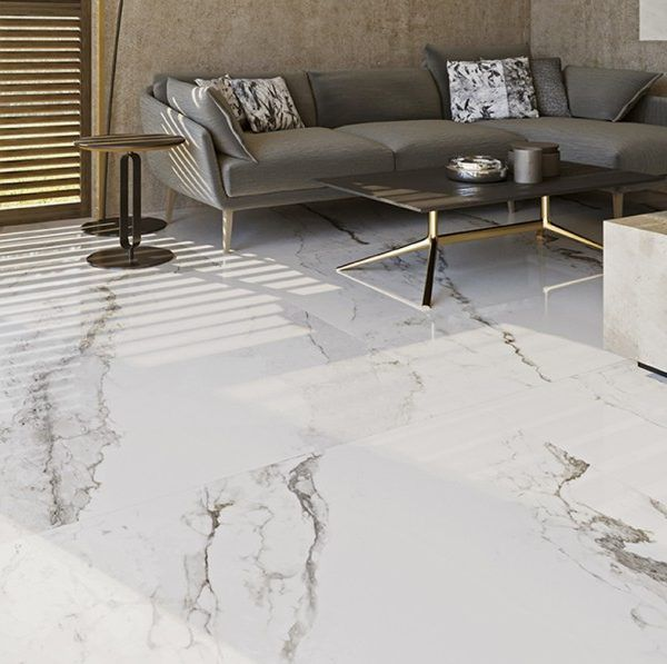 Large Format Marble Look Tiles For Living Room Www Trioceramica Com Au Trioceramica Inalco Living Room Tiles Tile Floor Living Room Marble Flooring Design