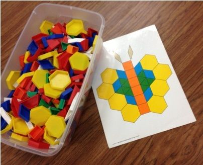 Wonderful article on planning for the 1st day of kindergarten.