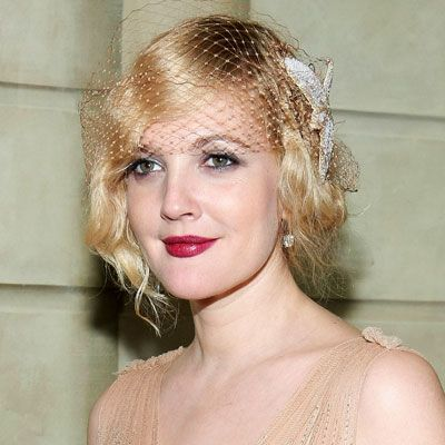 Want this look for the big day! vintage beautiful, hair, makeup, accesories and all, but with the ability to have my hair down at some point in the day.