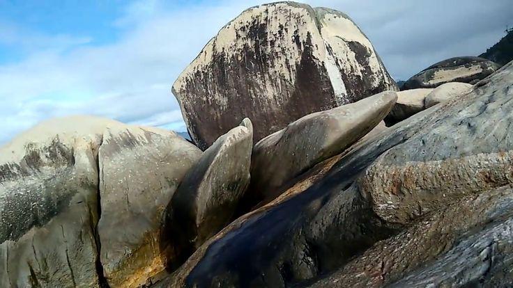 Pedra que Bole itapema sc - rk motors