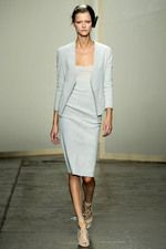 Donna Karan Spring 2013 Ready-to-Wear Collection on Style.com: Complete Collection