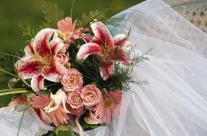 Stand Out with Unique Bridal Bouquets - Life123