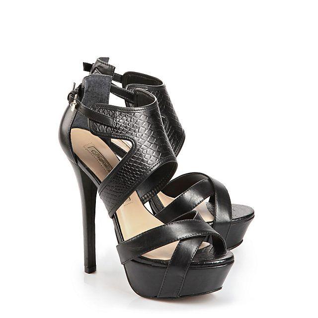 best sneakers 6b59b 4493f Buffalo Plateau Sandalette | Shoes | Sandaletten ...