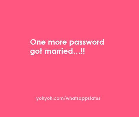 Married -whatsapp -whatsappstatus