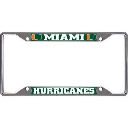 WinCraft NCAA Penn State University Metal License Plate Frame