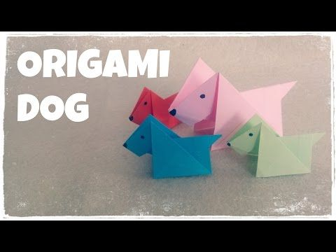 Origami Dinosaur Pterodactyl (How to make) - YouTube | 360x480