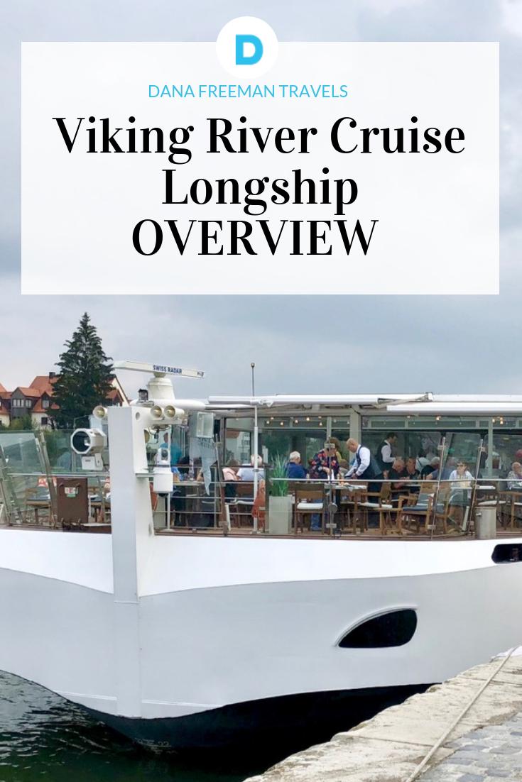 Viking River Cruise Longship Overview Viking Cruises Rivers