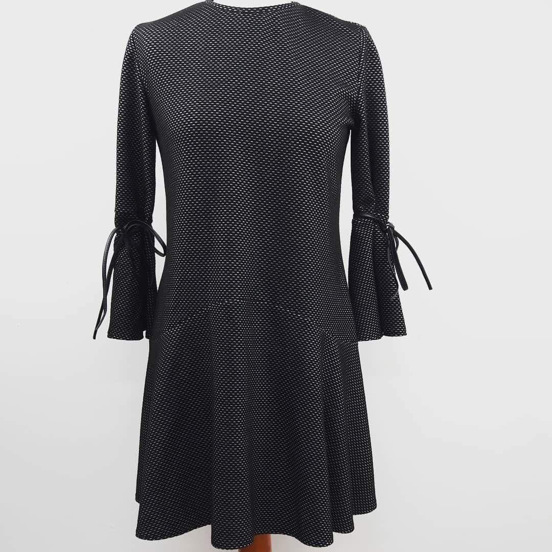 Schnittmuster Kleid ANNA. Nähen für Anfänger | Milliblu\'s Nr°2 ...