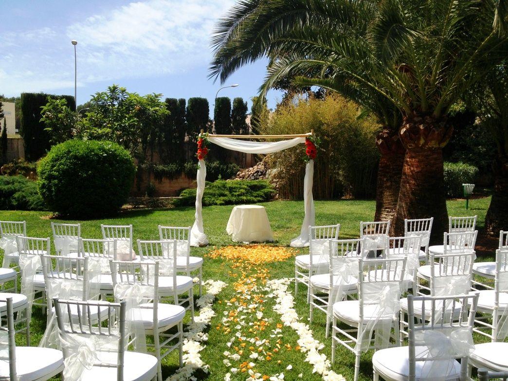Son Caliu Hotel Spa Oasis Mallorca Wedding Venue