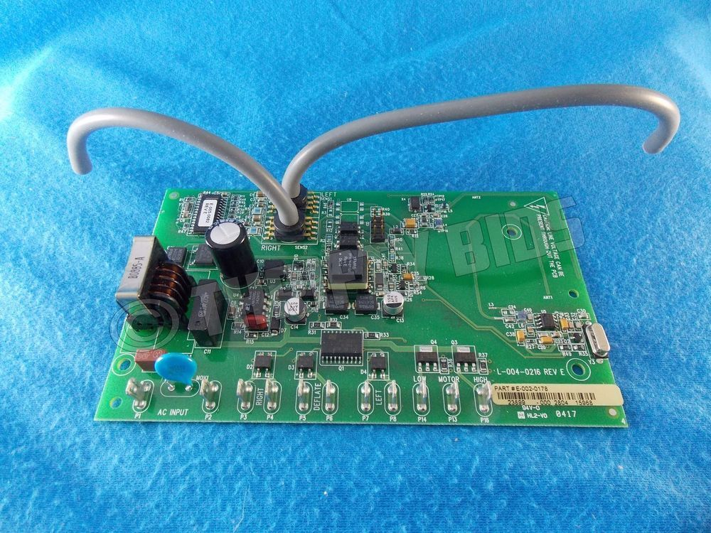 Select Comfort Sleep Number Replacement Pump Control Board