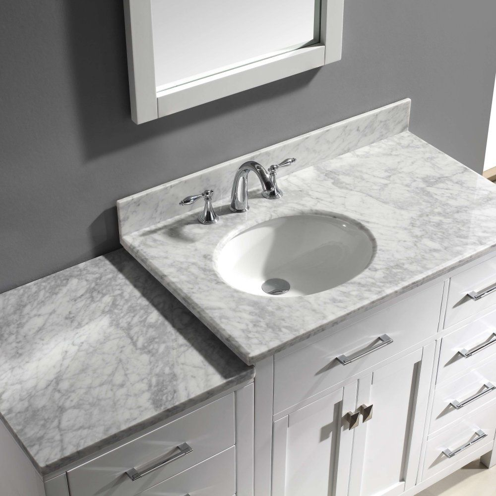 48 Bathroom Vanities Single Sink