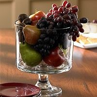 Trifle Bowl Decorations Trifle Bowl Used For Decoration  Home Ideas  Pinterest  Bowls