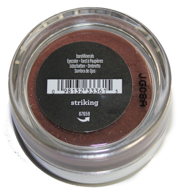 bareMinerals Eyecolor (0.57 g) - Striking