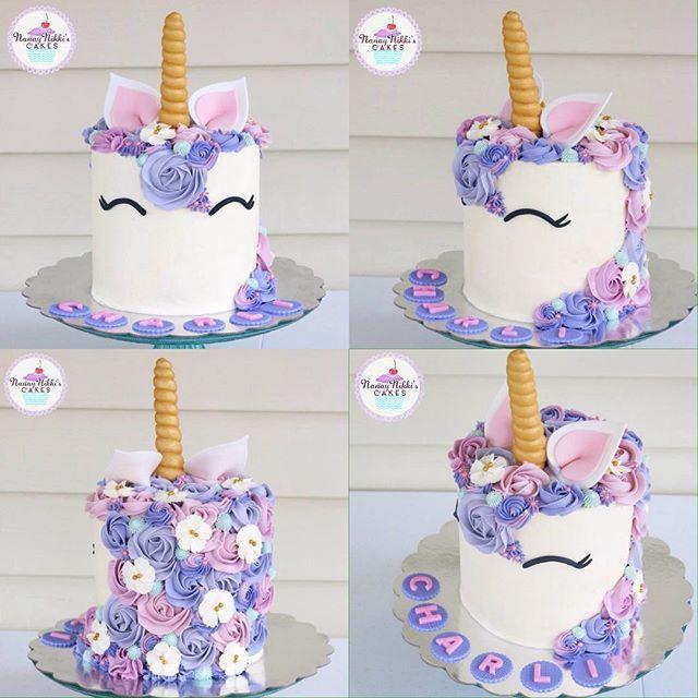 Pleasant Unicorn Cakes Unicorn Cake Publix Funny Birthday Cards Online Overcheapnameinfo