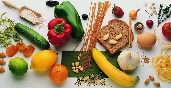 Правильное здоровое питание - залог отличного самочувствия ...
