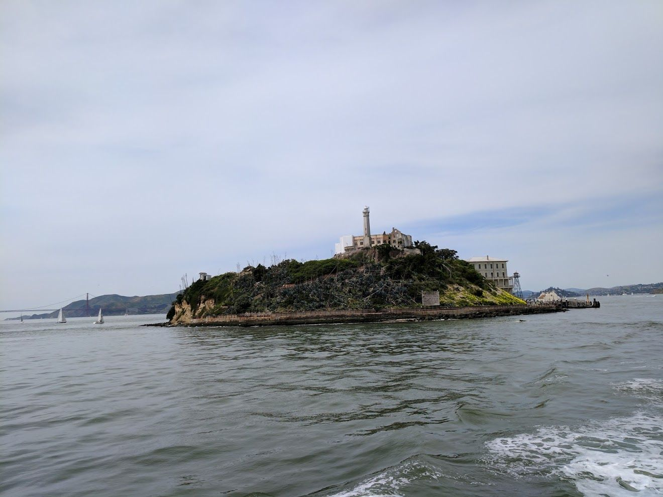 Visiting Alcatraz Island The Inescapable Prison San Francisco
