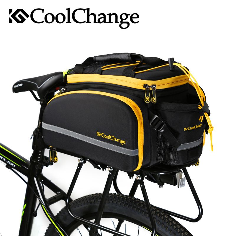 Cool change fahrrad pack mountainbike kameltasche regal kit fahrrad ...