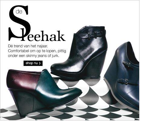 Schoenen & tassen   Shop schoenen & tassen online   de Bijenkorf