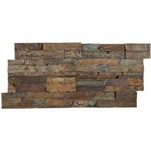 Tibetan Slate Stacked Stone Slate Collection By Daltile