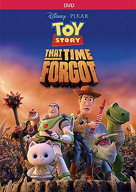 toy story that time forgot - Toy Story Christmas Movie