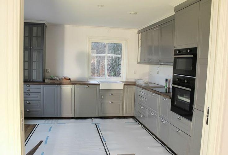 base cabinet f domsj one bowl sink white bodbyn gray. Black Bedroom Furniture Sets. Home Design Ideas