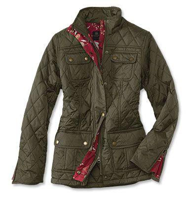 Barbour Women S Beadnell Polarquilt Jacket In 2020 Women Outerwear Jacket Jackets Barbour Quilted Jacket
