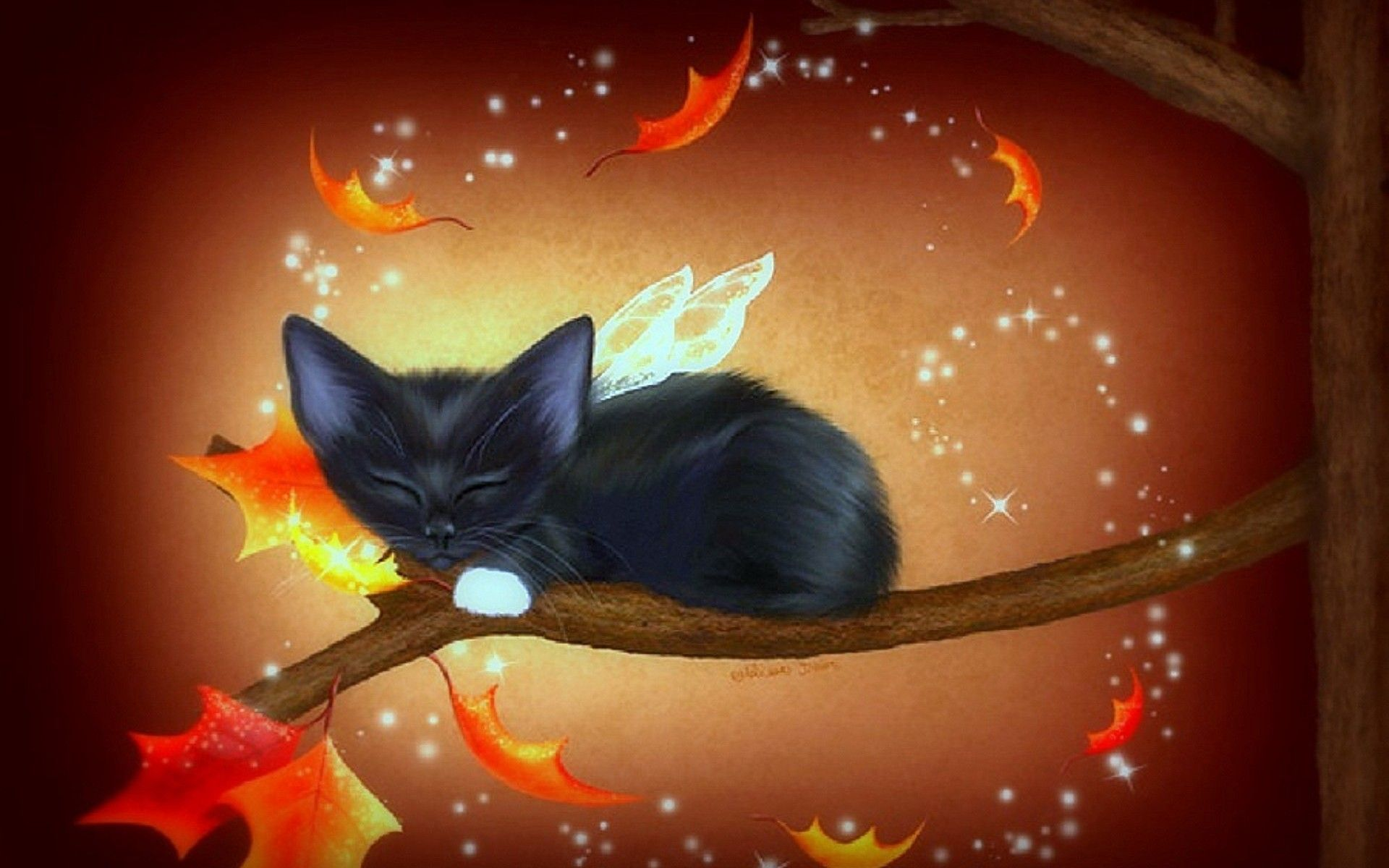 60 Black Cats And Pumpkins Desktop Wallpapers Download At Wallpaperbro Halloween Desktop Wallpaper Fall Wallpaper Cat Wallpaper