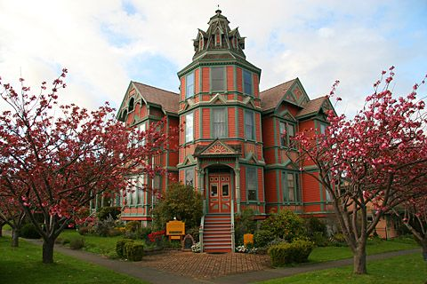 homes with tower rooms - Google Search