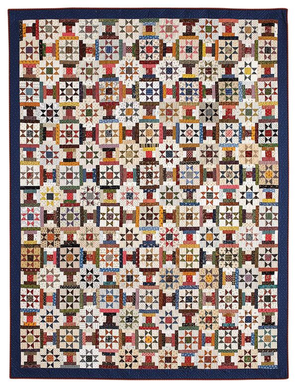 Courthouse Stars | Fat quarter quilt, Fat quarters and Star : courthouse quilt pattern - Adamdwight.com