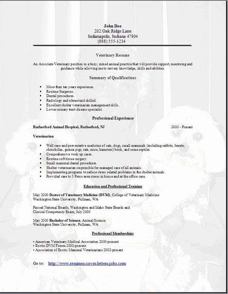 12 vet tech resume skills riez sample resumes