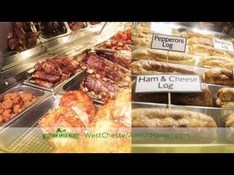 Westtown Amish Market Fresh Food Great Shopping Westtown Amish Market Is An Indoor Farmers Market In West Chester Pa Food Amish Market Fresh Food