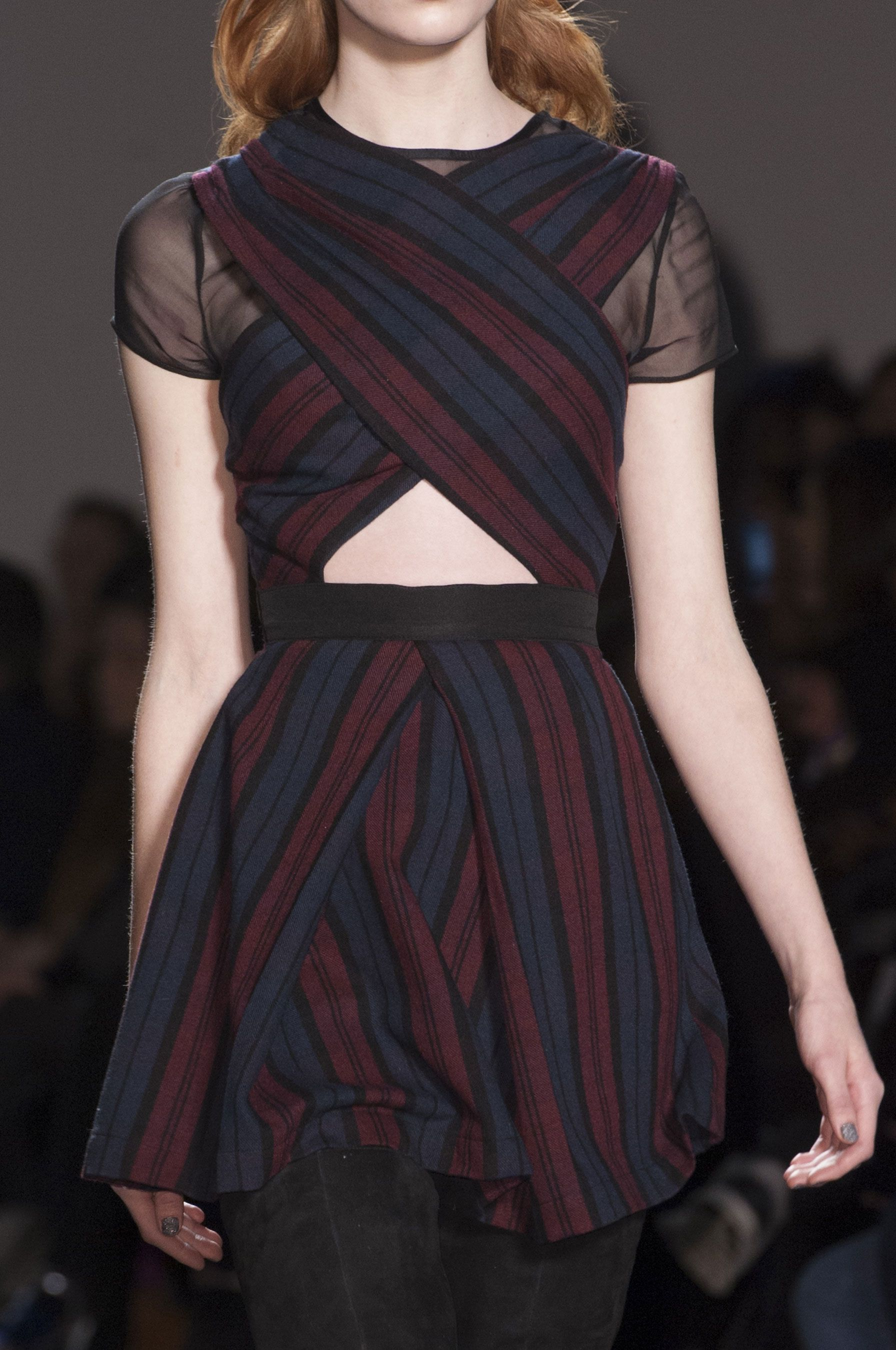 Timo Weiland Details A/W '13