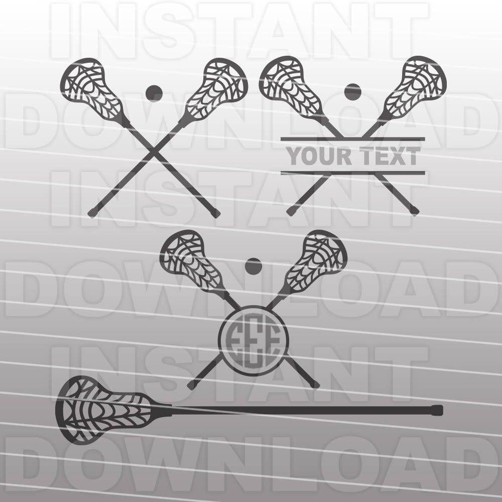 Lacrosse Stick Svg Filelacrosse Sticks Monogram Svg Cricut Etsy Lacrosse Lacrosse Sticks Svg [ 1000 x 1000 Pixel ]