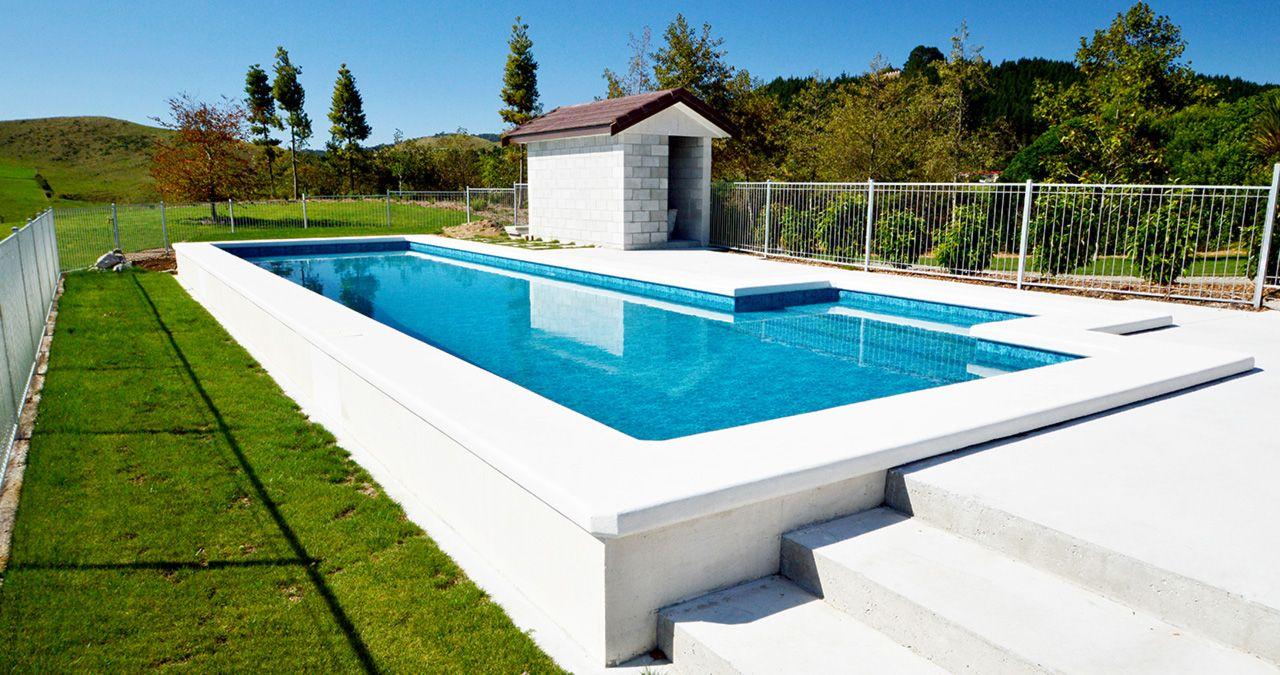 Beautiful 15m Swimming Pool Design Piscinas Elevadas Piscinas Albercas