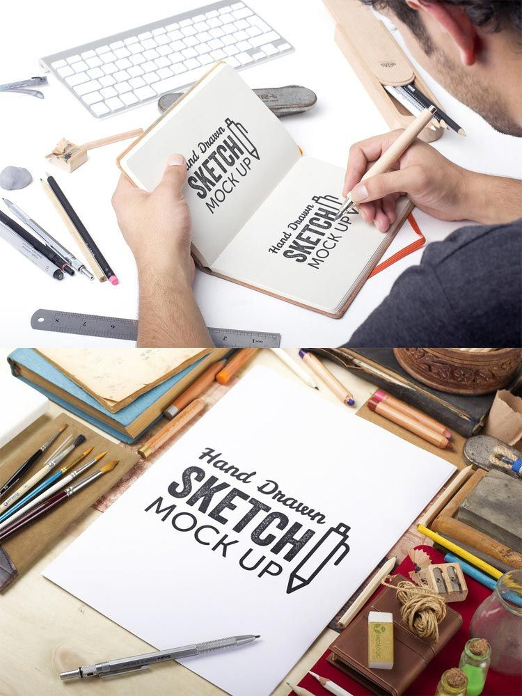 Pin Na Doske Mockups Psd Templates For Designers