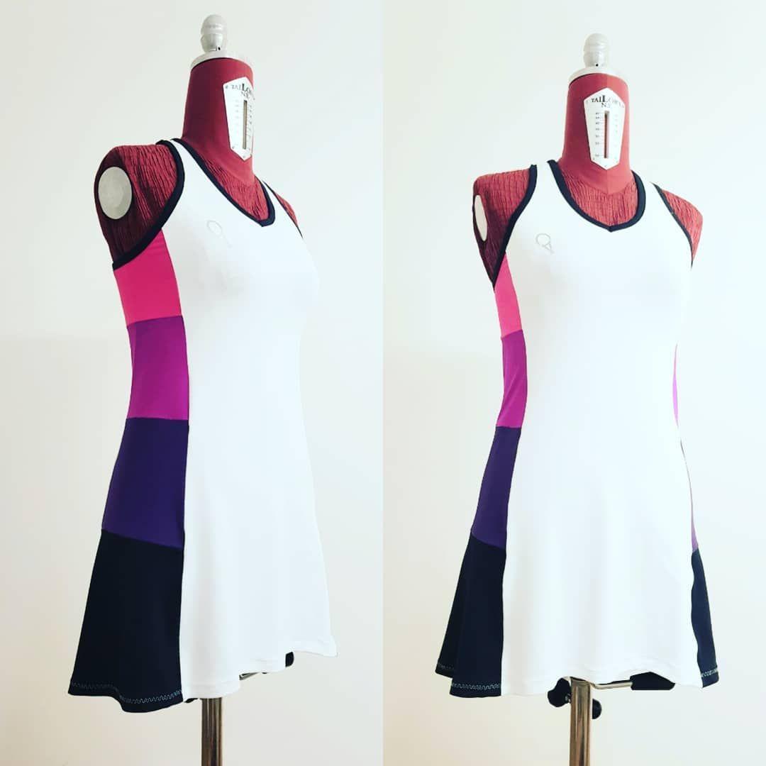 Nikecourt Power Vestido De Tenis Mujer Abiti Da Tennis Abbigliamento Sportivo Abbigliamento