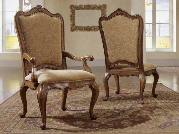 Villa Cortina Bedroom Furniture Furniture Dining Chairs Side