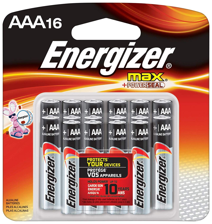 Aaa Com Greatprice Energizer Aaa Batteries