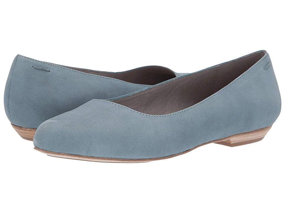 b85c99c2798df Eileen Fisher Jil (Sky Nubuck) Women s Shoes. You take the city streets by