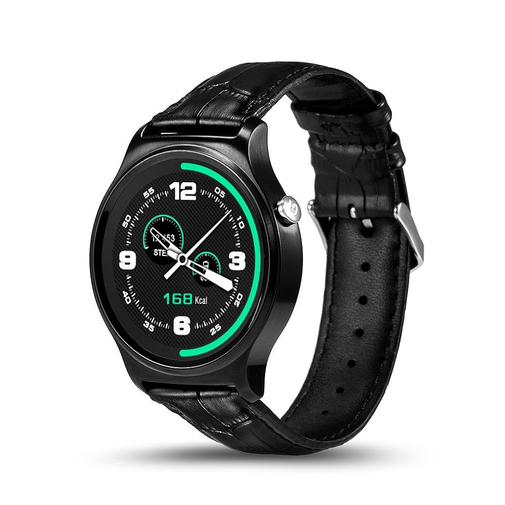Smart Watch Mtk2502 Heart Rate Monitor Fitness Tracker