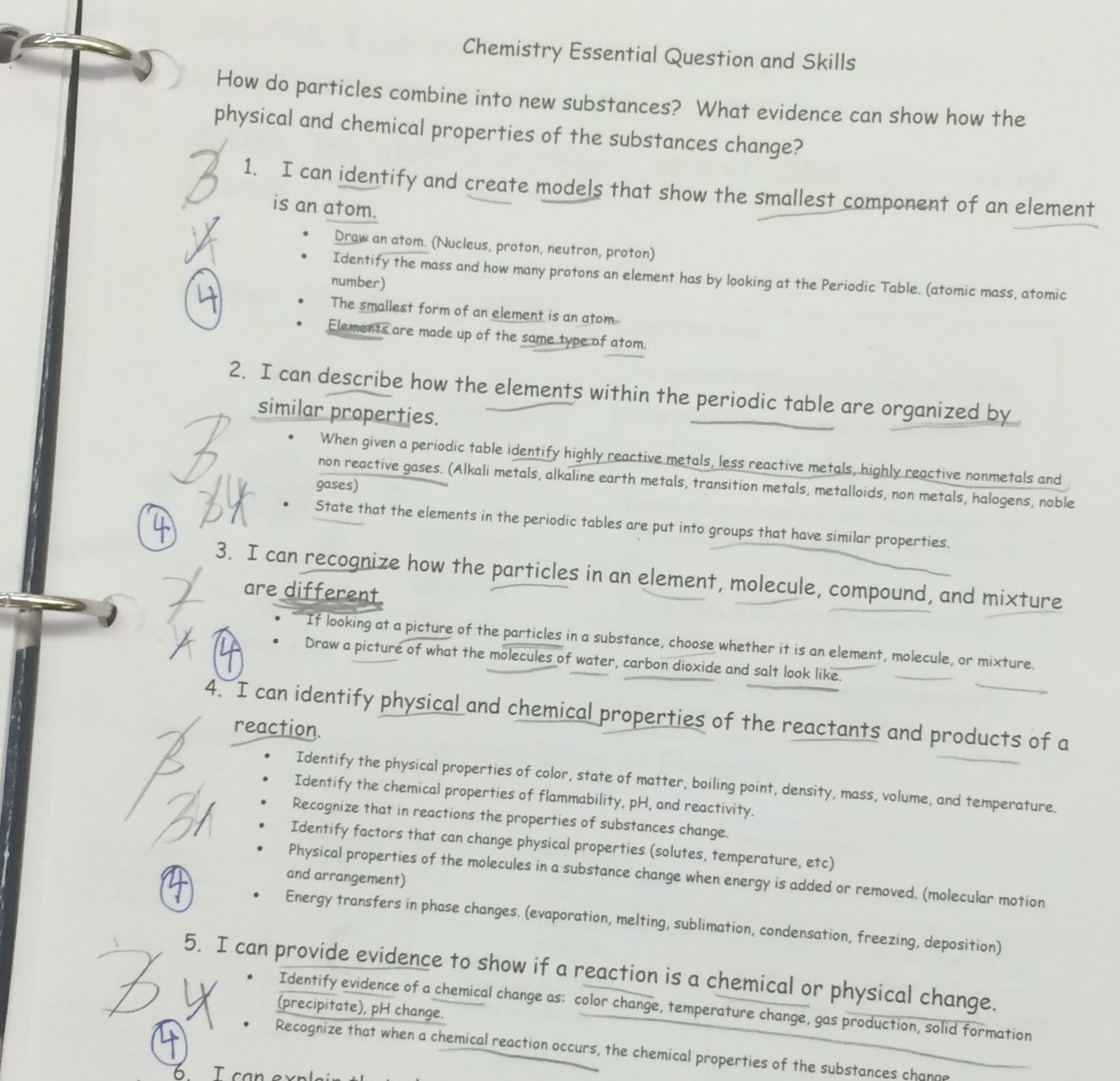 Worksheets Worksheet On Chemical Vs Physical Properties And Changes students go through 12 quick fun lab stations that provide with practice at citing evidence and determining if reactions are chemical or physical chang